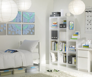 room, design, and white image
