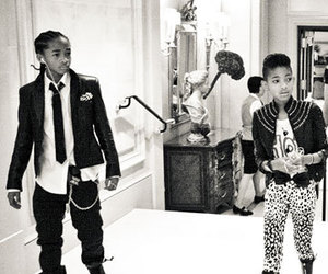willow smith and jaden smith image