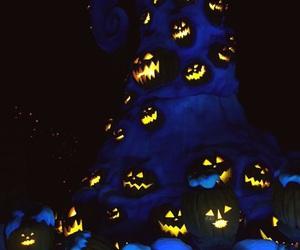 disneyland, Halloween, and haunted mansion image