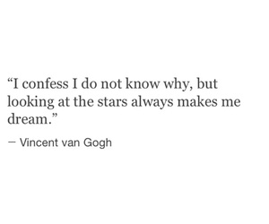 quote and vincent van gogh image