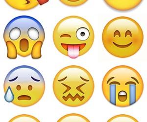 emoticones and emoji image