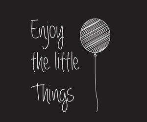 enjoy, happy, and life image