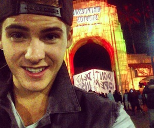 Hot, universal studios, and teen wolf image