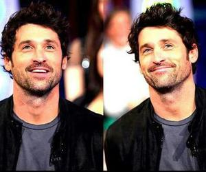 grey's anatomy, patrick dempsey, and Hot image
