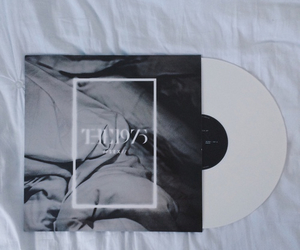 music, the 1975, and cd image