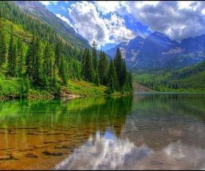 nature and baikal image