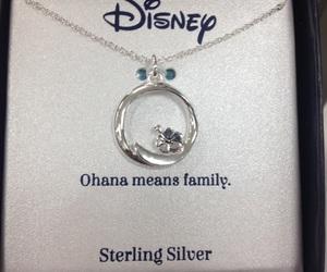 disney, family, and ohana image