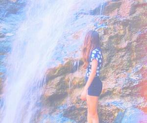 tumblr and waterfall image