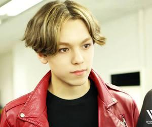 handsome, mybias, and kpop image