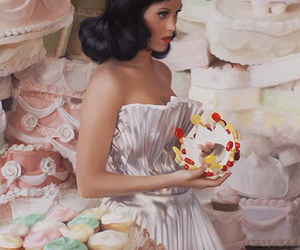 katy perry and candy image