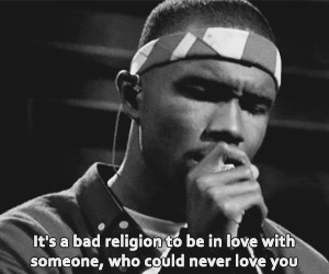 frank ocean and bad religion image