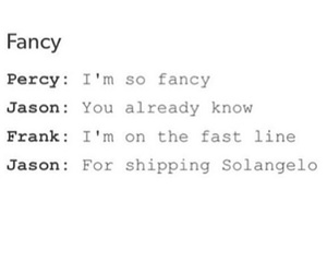 fancy, frank, and percy image