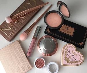 blush, fashion, and cute image