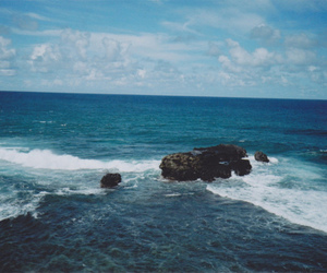 landscape, sea, and photography image