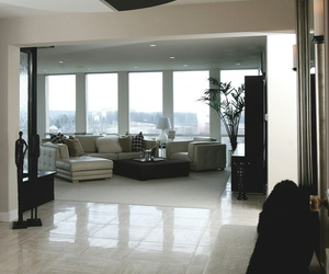interior, lovely, and style image