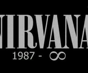 nirvana, grunge, and forever image