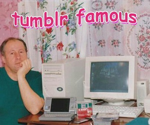 tumblr, grunge, and famous image