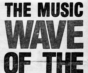 music and new wave image