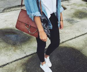 clothes, style, and ootd image