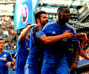 blue, champions, and Chelsea image