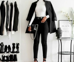 bag, beaute, and chic image