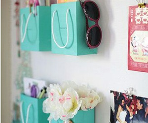 decor, diy, and room decor image