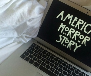 american horror story, grunge, and ahs image