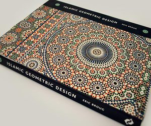 art, book, and geometry image