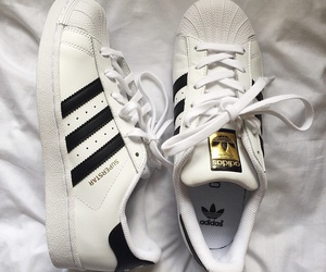adidas, pale, and cute image