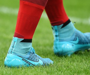 blue, football, and shoes image