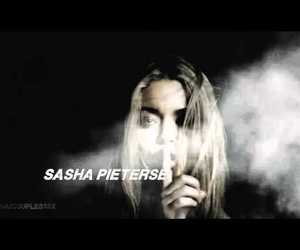 Liars, opening, and sasha pieterse image