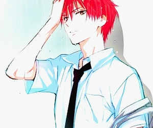796 Images About Akashi Seijuro On We Heart It See More About