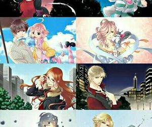 anime, kawaii, and brother conflict image