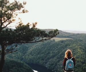 nature, travel, and indie image