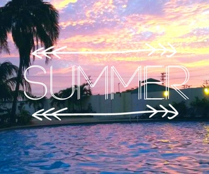 wallpaper and summer image