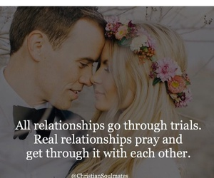 couple, heart, and pray image