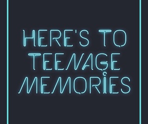5sos, memories, and quotes image