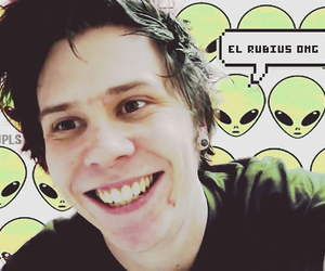 youtube, rubius, and elrubius image