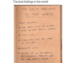 Best and feelings image