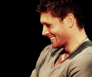 Jensen Ackles and supernatural image