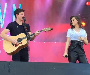 hailee steinfield and shawn mendes image