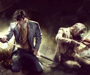 jem, will, and herondale image