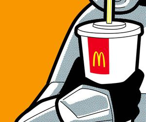 comic art image