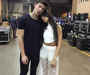 shawn mendes, camila cabello, and camila image
