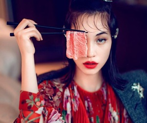 japanese, model, and kiko mizuhara image