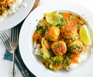 curry and rice image