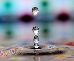 water, drop, and photography image
