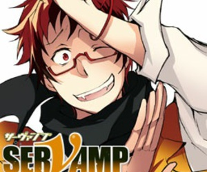 hyde, lawless, and servamp image
