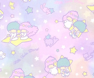 sanrio, wallpaper, and cute image
