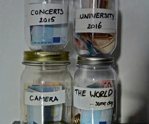 money, concert, and camera image